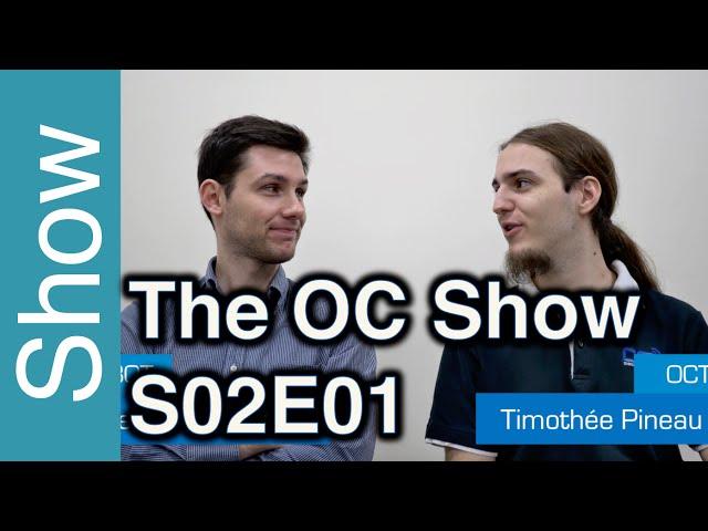 The OC Show - S02E01: Season Premiere, HyperX H.O.T Finals, CES 2015, OC-Esports Launch and more