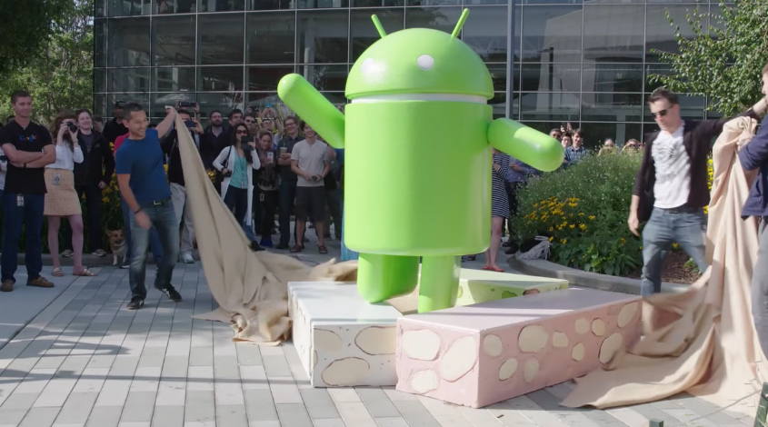 Android Spying Malware